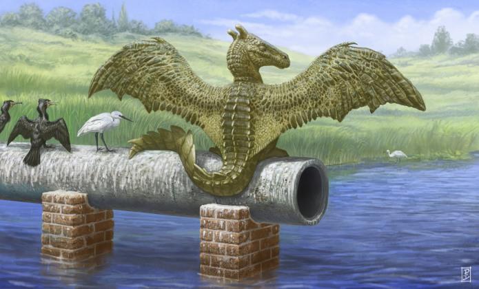 Black River Dragon (Part 02)